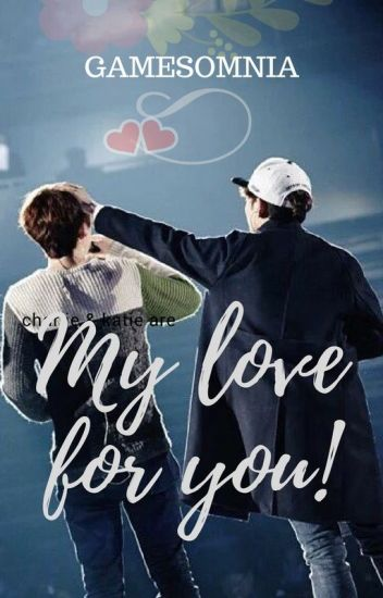 My Love For You [KYUWOOK]