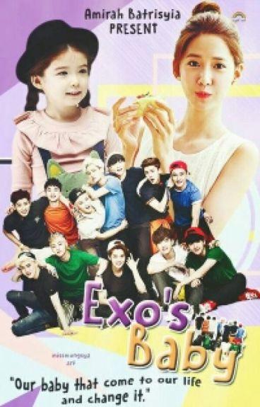 Exo's Baby 엑소의 아기