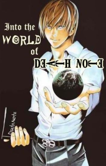 Into the World of DEATH NOTE
