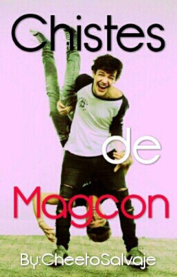 ·Chistes de Magcon·