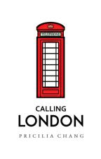 Calling London by PriciliaChang