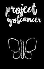 Project #iGotCancer by ProjectiGotCancer