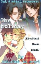 The Holiday (snk & httyd crossover) by addicted_to_ereri