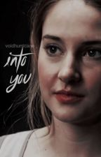 into you ↠ d. o'brien [1] by voidhurricane