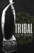 Tribal by VeilofPetals