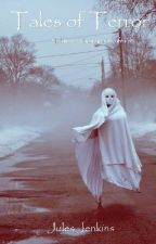A Compilation of True Ghost Stories. by Writinghavox