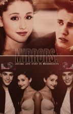 mirrors. a jariana love story. by LouisGrande