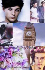 Boulevard of broken hearts by DommyLarry