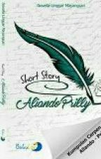 Short Story (AliPrilly) by NovellaLinggar