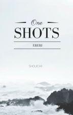 Ereri~ zbiór Oneshotów. by Shouichi03