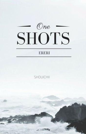 Ereri~ zbiór Oneshotów.