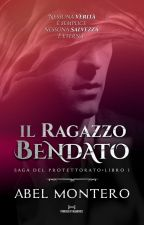 IL RAGAZZO BENDATO - Saga del Protettorato || Demo || by ABELMONTEROauthor