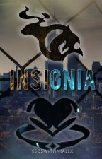 Insignia by 5SOSwithNiallx