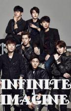 INFINITE IMAGINE by MyungEun2