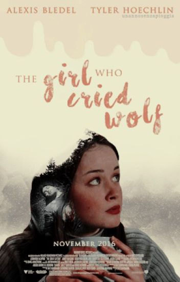 The girl who cried wolf [Derek Hale • Teen Wolf]