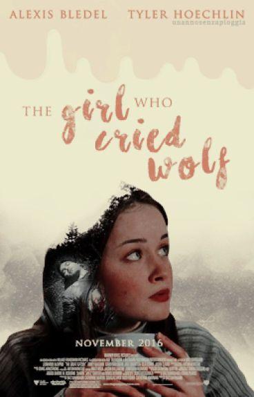 The girl who cried wolf [Derek Hale • Teen Wolf]