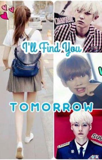 I'LL FIND YOU TOMORROW