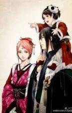 [sasusaku] năng lực tuyệt vời nhất của em là yêu tôi by besoc123