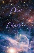 A Diary of Mine by RandomReader133