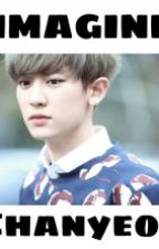 [IMAGINE] Chanyeol Ver 1 by PhonixGirl