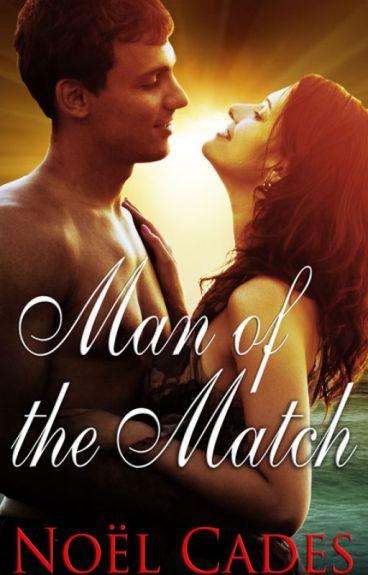 Man of the Match: hot celebrity romance (FULL NOVEL)