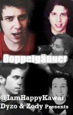 Doppelganger.(Youtubers)(O.S) by DyZWeon