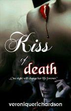 Kiss of death (SK) by veroniquerichardson
