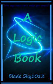 A Logic Book by Blade_Sky1012
