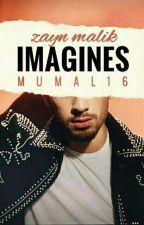 Zayn Malik Imagines [COMPLETE] by Mumal16