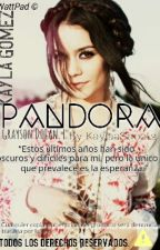 Pandora. |Grayson Dolan| by KaylaaShoots