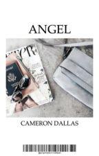 angel || c•d { ON HOLD && MAJOR EDITING } by brandysbrandy