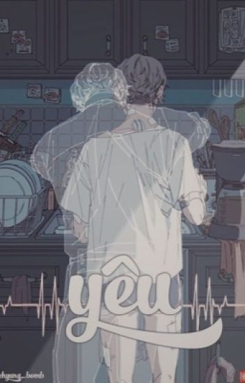 [ Threeshot/HopeMin ] Yêu.