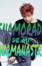 ENAMORADA DE MI HERMANASTRO BAMBAM GOT7 by PicacHuU123