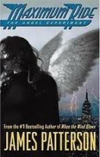 Maximum Ride (Based on the series by james patterson) by mayafantasy2