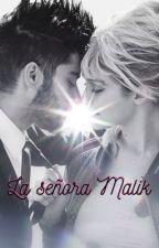 La Señora Malik (Segunda Temporada de Sexo o Algo Mas) TERMINADA (editando) by moxning__stylesss