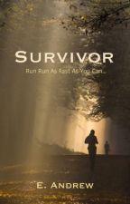 Survivor by TheLone1yWriter