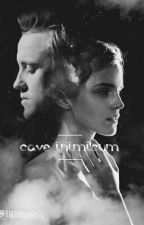 Cave Inimicum   by 11enought