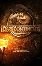 The Dark Continent Jurassic World by TDC_JW_2018