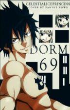 Dorm 69 (GrayLu) by HerEleutheromania_