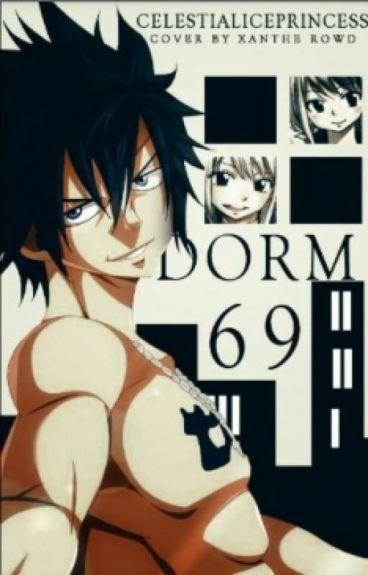 Dorm 69 (GrayLu)
