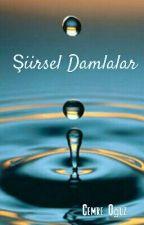 Şiirsel Damlalar by CemreOguz93