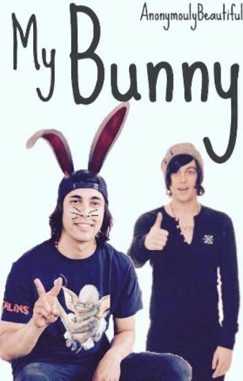 My Bunny (Kellic)