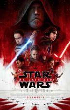 CRÔNICAS Star Wars by carlosabarbosa944