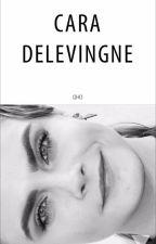 Cara Delevingne facts by giorgianamechenici
