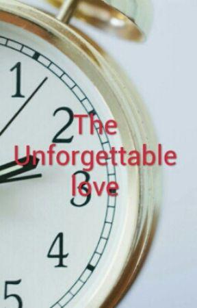 The Unforgettable Love by jassyk