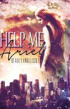 Help me, Ariel! (S.U. 2) by BeautyAngelsSky