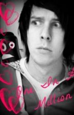 One in a million (amazingphil fanfiction) by Lilylion