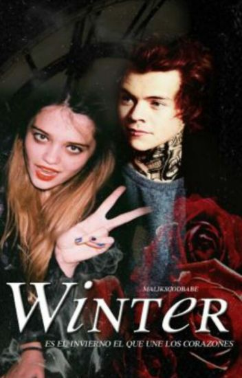 Winter |Sequel di Rude| (punk h.s)