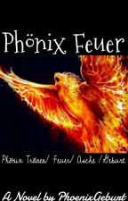 Phönix Feuer {Pausiert bis Winterferien} by PhoenixGeburt