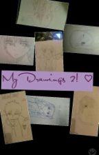 My (Manga) Drawings Teil 2♡ by CarlottaPansch